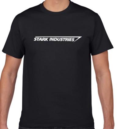 スタークインダストリー Tシャツ